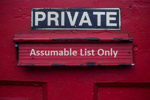 Takelsit Assumable list Photo Private
