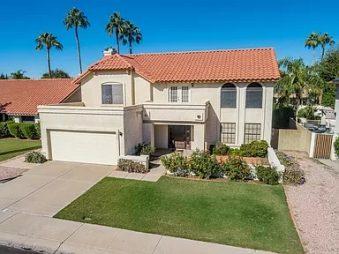 7408 W Kerry Way Glendale, AZ 85308